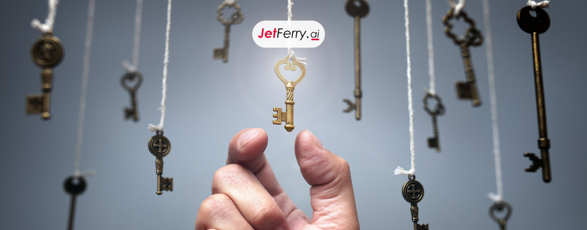 Answers Journey for your enterprise problems | JetFerry.ai